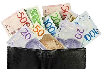Avkastning och pengar tillbaka en form av ränta